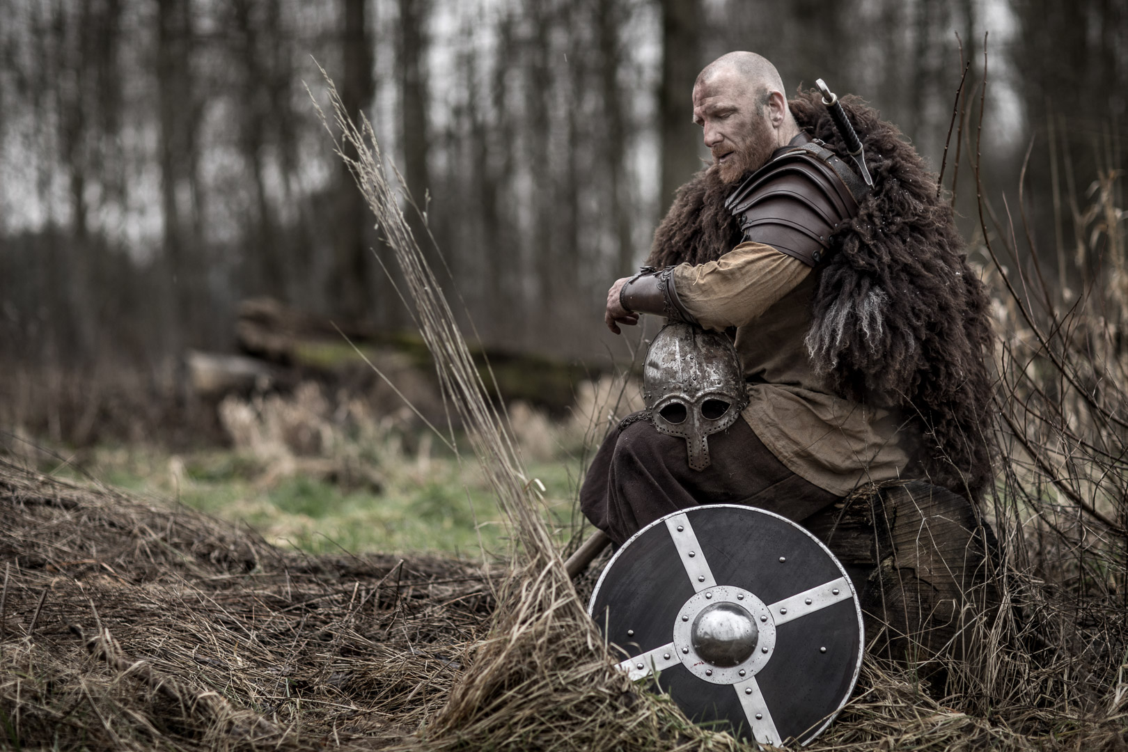 A Welsh Game of Thrones? Our medieval myths are even more captivating
