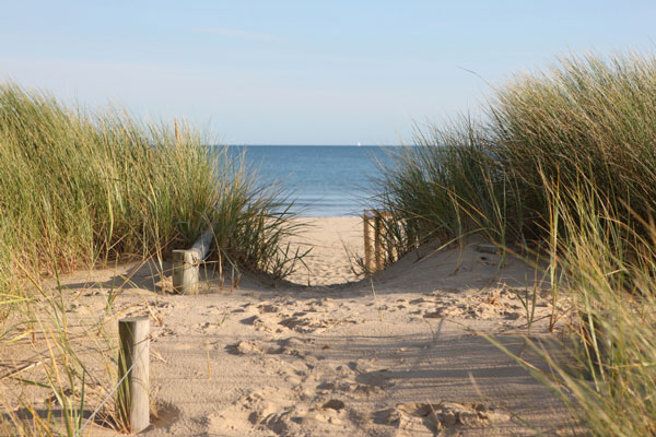 Beach Front Self Catering Holidays
