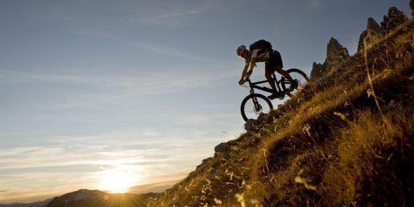 TOP 5 MOUNTAIN BIKING IN NORTH WALES