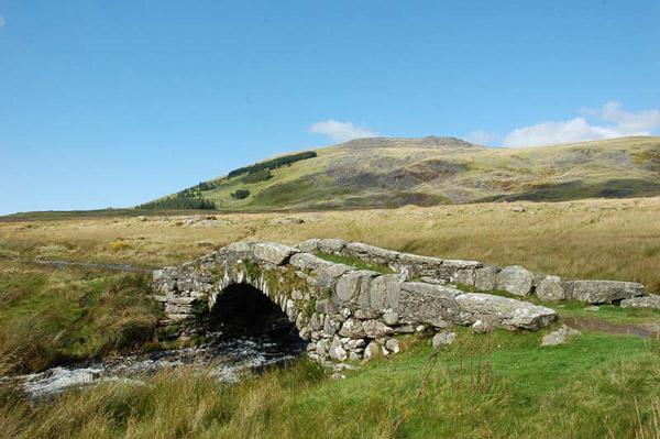Snowdonia's Industrial Heritage