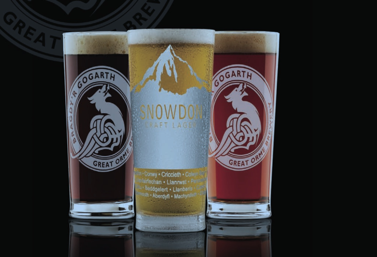 Wine and Beer Tours Snowdonia Style