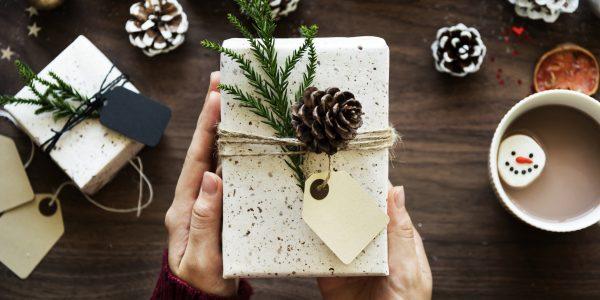 Merry Christmas Nadolig Llawen