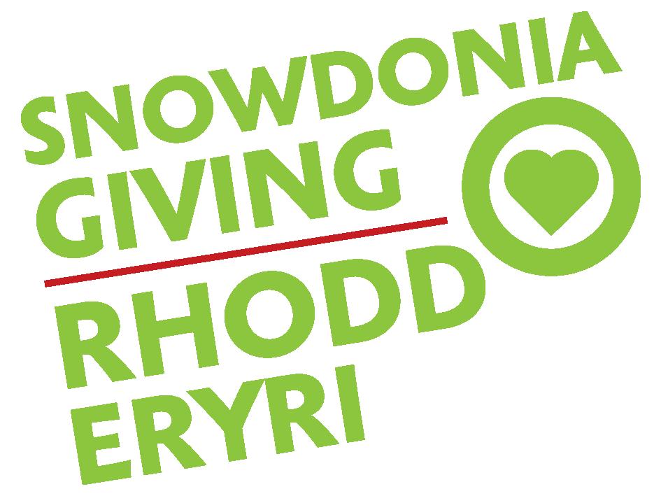 Snowdonia Giving