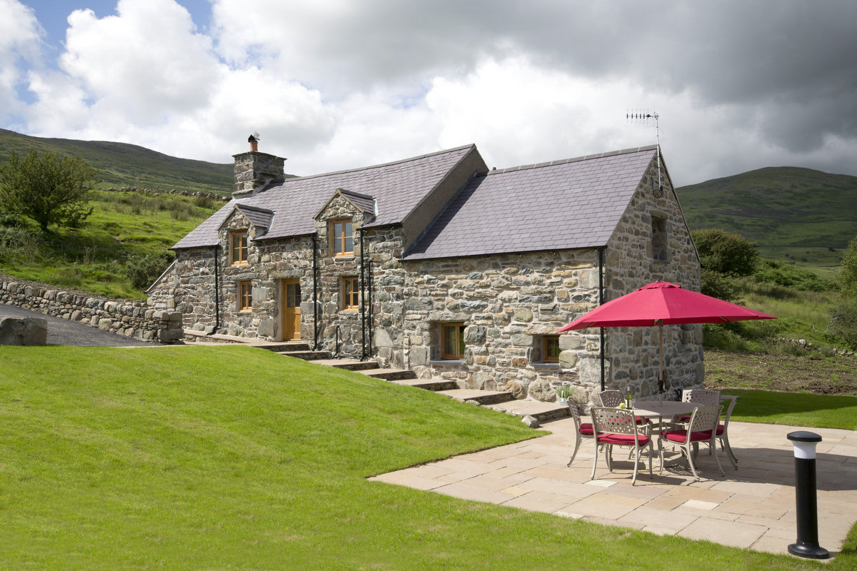 Spectacular Views Over The Mawddach  Eastuary | Coed-Y-Moel