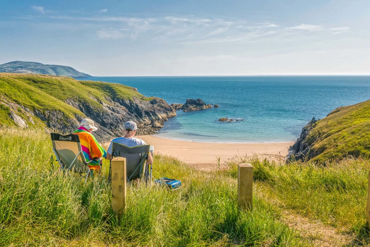 Our Top 7 Picnic Spots in North Wales