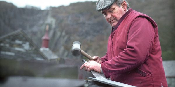 World Heritage Status Given To North Wales Slate Mines