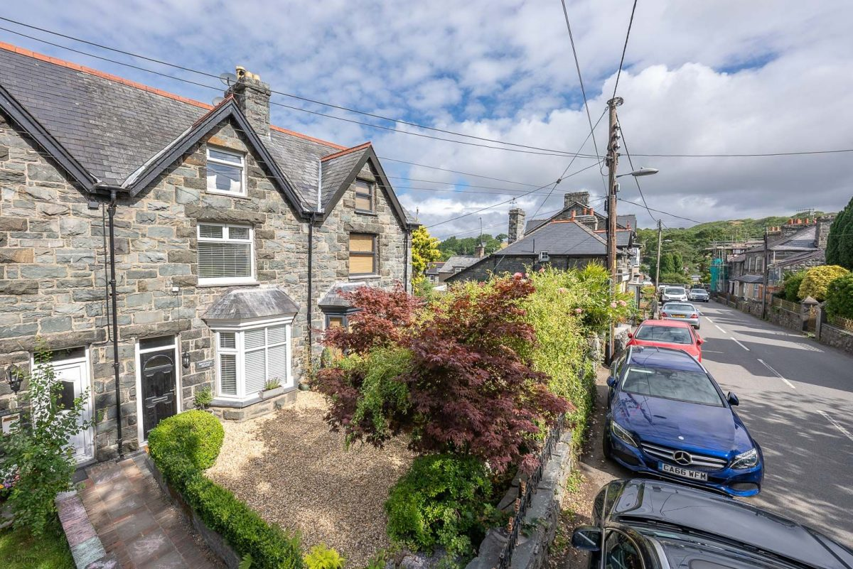 Cambrian Clearance Voucher at Stylish Holiday Cottage Bronwen